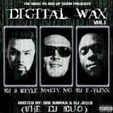 Digital Wax Vol.1