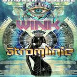 Broken Essence 052 Joe Wink & Stromlinie