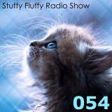 Stuffy Fluffy Radio Show: Episode 054