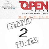 July 26 - Benny 2 times - Open Tempo FM