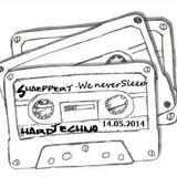 shaeppert - we never sleep_14.05.2014