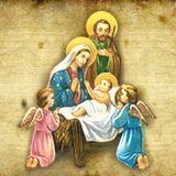 о. Мартин Мартинюк - Проповідь під час урочистості Різдва