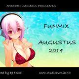 Funmix Augustus 2014