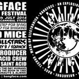 X&trick - Bangface @ Dour Festival 2014 Promomix