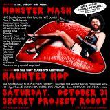 JONATHAN TOUBIN's 2015 HAUNTED HOP Halloween 45s Mix