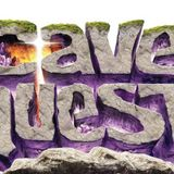 Cave Quest - On Stormy Seas - Audio
