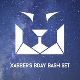 WJW at Xabber's BDAY BASH (07/02/15)
