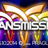 Markus Schulz - Live @ Transmission Seven Sins (Prague, Czech Republic) - 25.10.2014