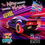 80's New Wave Master Mix!  Vol #2  /  Exclusive RMXS by V.J. MAGISTRA