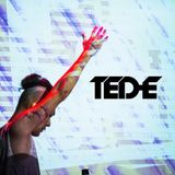 Ted-E - Live at SPLIT, PIPE, Taipei City, Taiwan