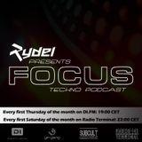 Rydel presents FOCUS 34 - IN OPERTI (December 2016)