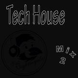 Tech House 2 - Mix by Dj Pat Nightingale