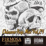 Chicano Rap MIX VOL.24