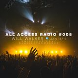 All Access Radio #008 (#001 2017)
