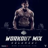 WORKOUT MIX #1 - 2016