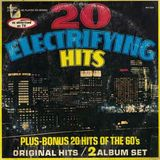 "Adventures in Vinyl--""20 Electrifying Hits"" (1972)"