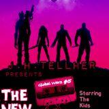J.H. Tellher Global Warz ( Number Five)