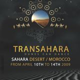 Live @ Transahara 2009