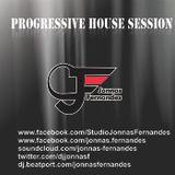 Dj Jonnas Fernandes - Progressive House Session 2013