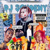 DJ Schoeny - Live Mix 04.11.18