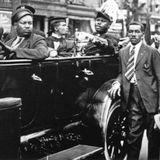 Program from 8/17/15 - Marcus Garvey Birthday!