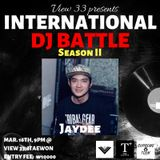 International Battle of the DJs Season 2 - DJ  Jaydee