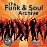The Funk & Soul Archive - 1st December 2018 (213)