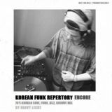 Korean Funk Repertory Encore