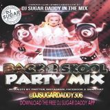 Back To School Party Mix by DJ Sugar Daddy