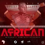 Deejay Sanch - Trinity African April 15th 2018