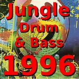 DJ Ben J - 96 Jungle - Originuk.net - 28-07-19