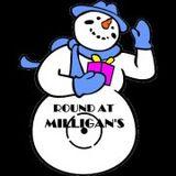 Round At Milligan's - show 56 - 21st Jan 2013