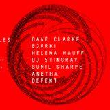 Dave Clarke @ Circles Festival 2018 (2018.07.28 - Dublin, Ireland)