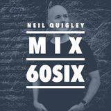 MIX60SIX October 2015