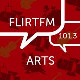 17:00 The Flirt FM Arts Show 18-05-19