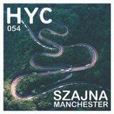 HYC 054 - Szajna (Manchester)