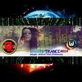 Nights Trance #014 (Pure Trance EDM LaunchPad Mix DDJ-T1)
