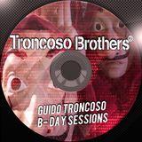 """Dj Set Troncoso Brothers - Guido B-Day - Edicion """"La Casa de Papel"""""""