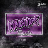 Inquisitive Radio: Episode 1