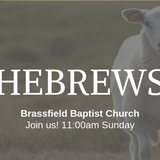 Hebrews 2:10-18 - Audio