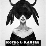 Royko - Berlin Essentials 28.07.2016