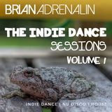 The Indie Dance Sessions  Volume 1