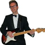 Graham Holly as Buddy Holly Tribute