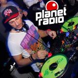 DJ JELLIN - Planet Radio Black Beats Show - 05.03.2015