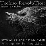 DarK SkYLiNe - Techno Revolution 27.02.15