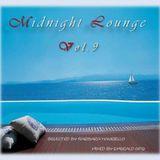 Midnight Lounge Vol.9 by Barbara M. & Emerald Opaque