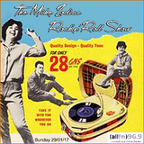 Mike Zodiac Rock'n'Roll Show 29_01_17