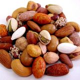KEVIN'S MIXED NUTS