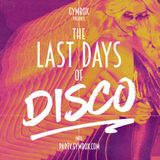 80s Child - Gymbox presents... The last days of disco mix