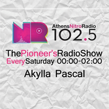 Akylla for Nitro 102.5 JAN172015